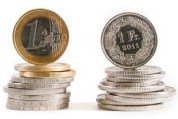 Pièces EURO CHF